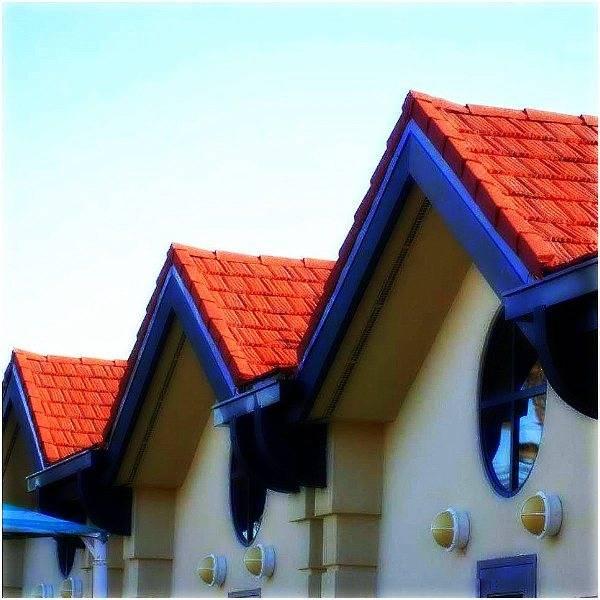 Làm mái ngói giảm 50% chi phí thi công hoàn thiện